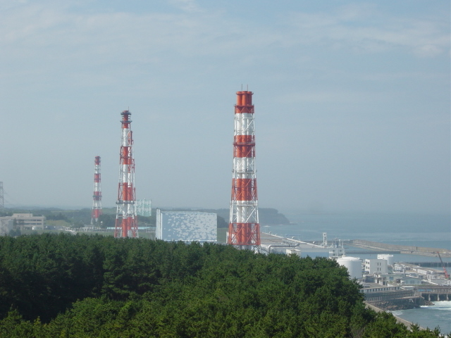 Addressing the risks of nuclear power: a lesson from Fukushima
